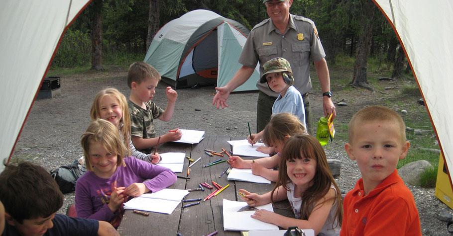 自然必修課──和孩子一起認識我們身處的自然世界!