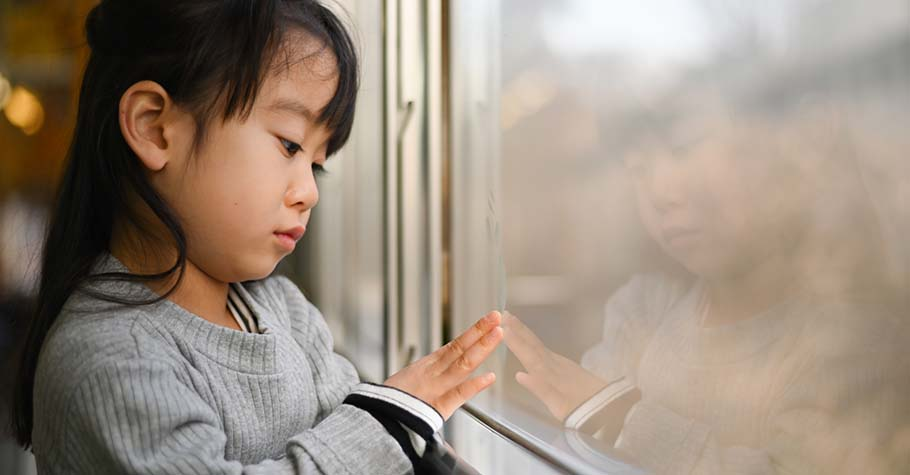因為害怕犯錯失敗導致不願意嘗試?教孩子:不是不要犯錯,而是把錯誤當成學習與成長的機會