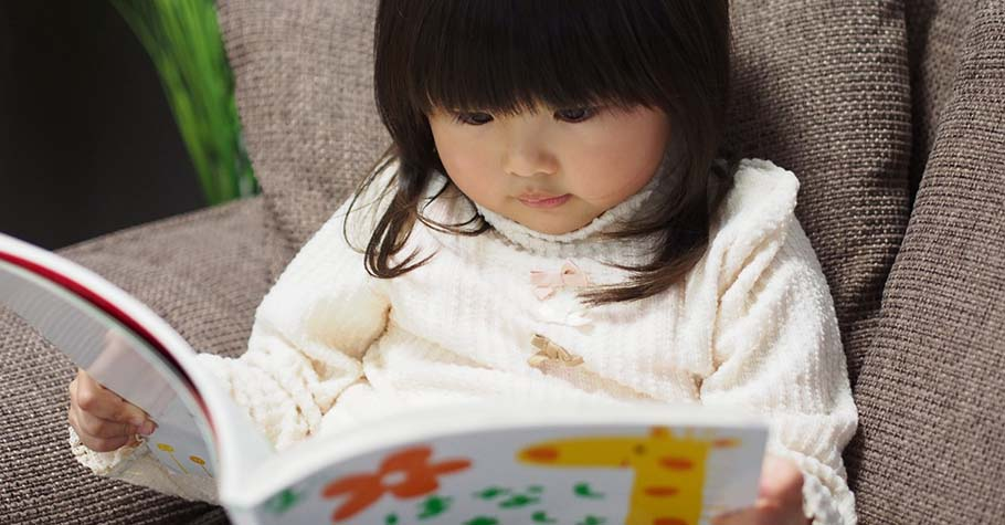 洪蘭:許多觀念大人很難用言語直接傳達給孩子,但是透過故事、圖畫,孩子就懂了