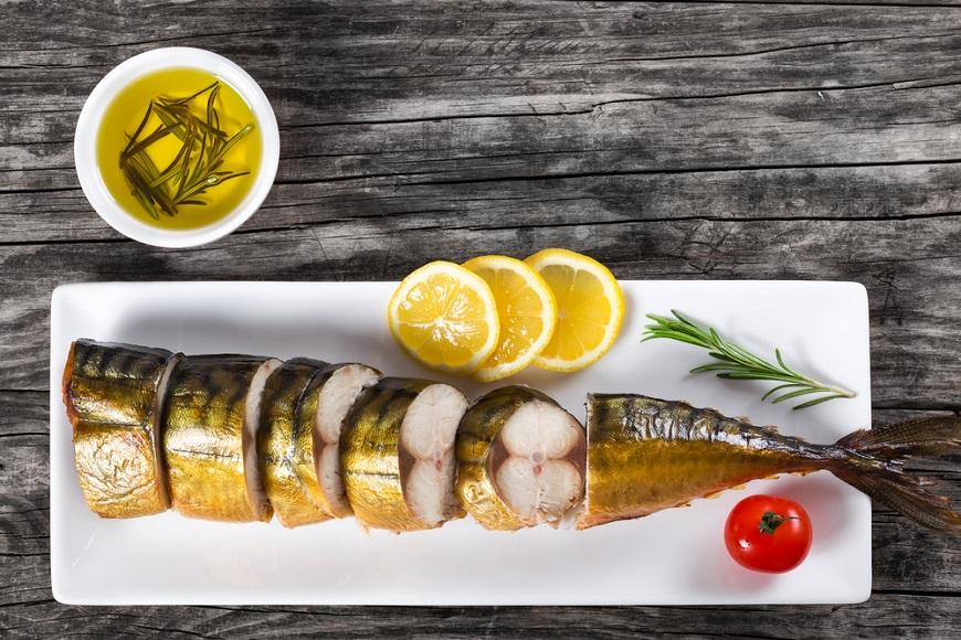夏天心好累,吃魚就對了!紫外線「活性氧」易疲倦,這樣吃身體不發炎