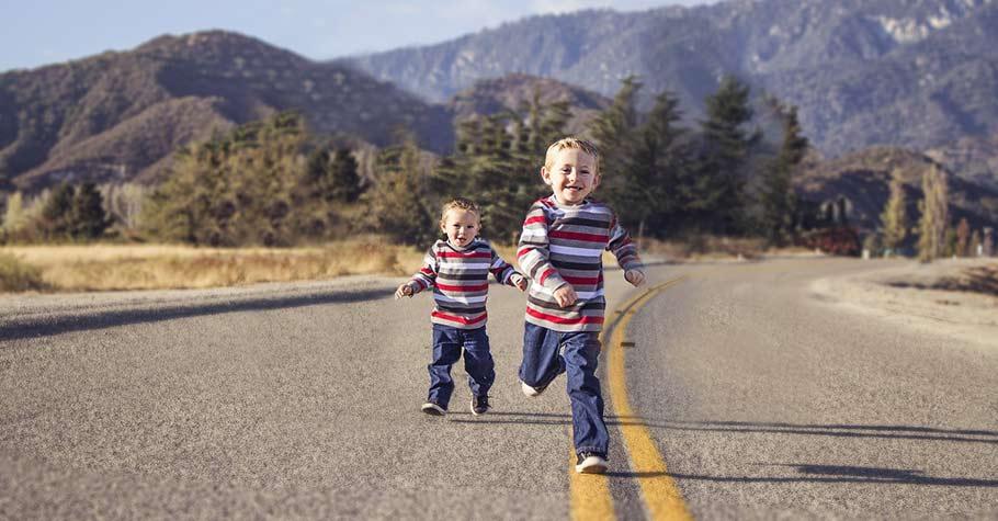 培養孩子能受用一生的品格力,讓孩子勇敢迎向人生所有挑戰