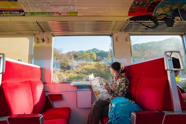 為何日本女性愛上「一人旅」?劉黎兒:不必顧慮他人,人生難得的任性時刻