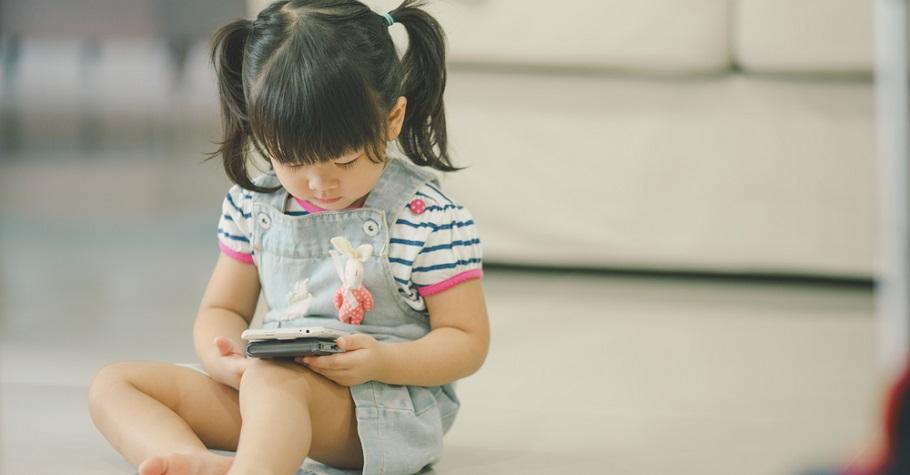 台大心理系小熊媽:從心理研究來看「給手機」等同「餵毒品」,因此高中前我不給智慧型手機