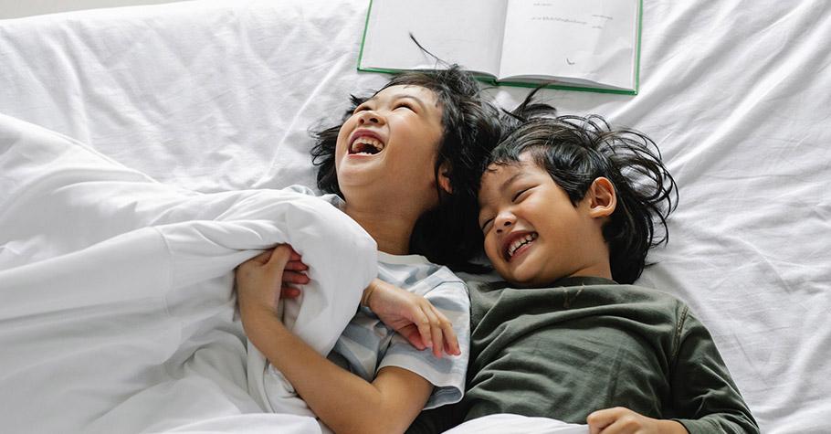 好習慣能陪我們走過艱難的時刻,不妨運用抗疫期間,找出對你與孩子重要的事,養成受用一生的好習慣