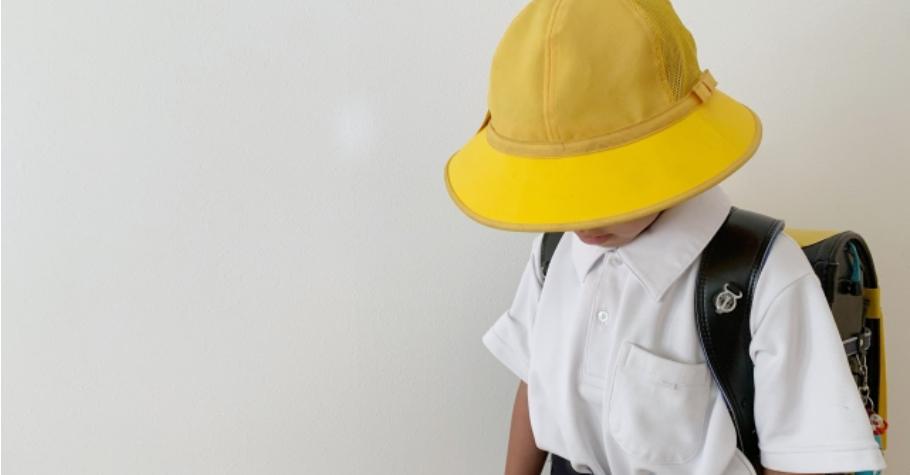 孩子一再被記警告,被要求看心智科,醫生診斷疑似過動...遇到不瞭解孩子的老師,孩子簡直身陷煉獄