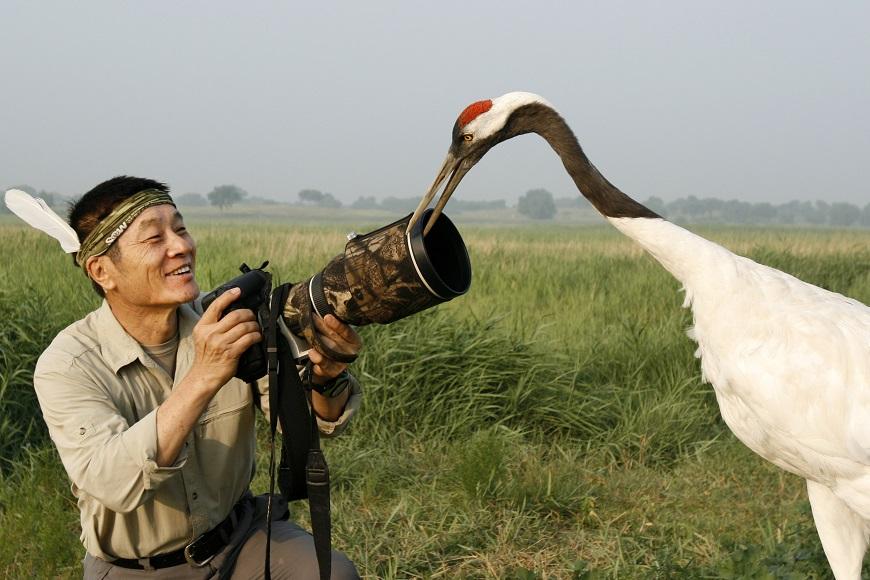 荒野保護協會創辦人72歲徐仁修:做快樂的事,何必退休養生?