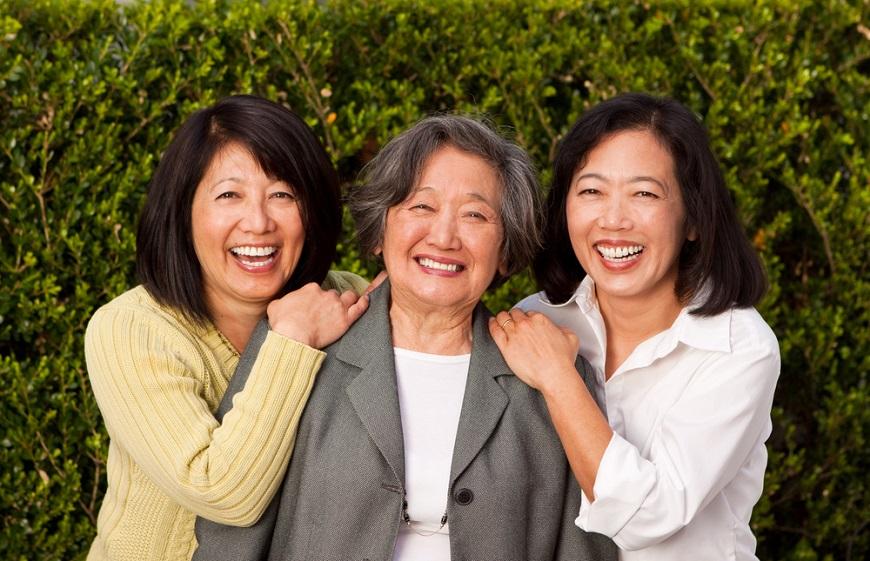 吳淡如看同學會:中年後仍一直有「快樂臉」的人,有哪些特質?