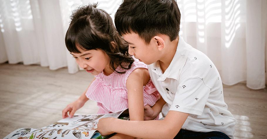 孩子就該是孩子,孩子就應該玩,就應該享受童年。中醫師 : 父母要慢養孩子,讓他自然長大