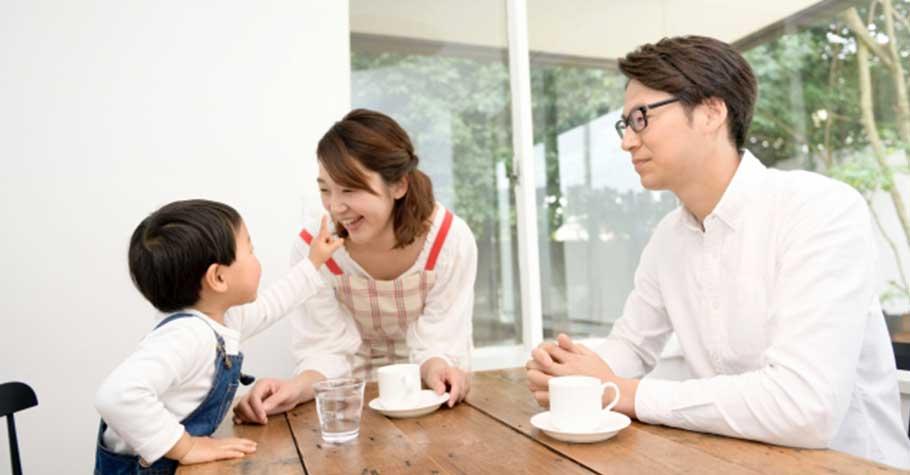 現代的家長的3個困境:沒時間、沒耐心、沒方法!大學教授提點:高品質的親子溝通秘訣