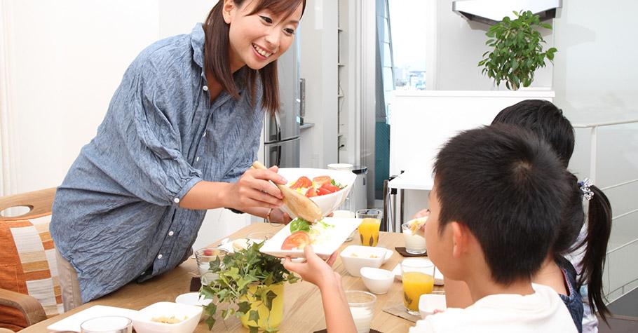 陳美齡:挑食不是遺傳引起的,而是通過後天形成的;給孩子多樣化飲食的刺激,有助於培育「快速思考的頭腦」
