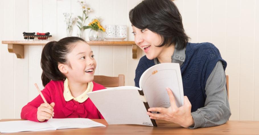 引導孩子練習寫作,可以提升孩子對人事物的感受能力,也培養他獨立思考的能力