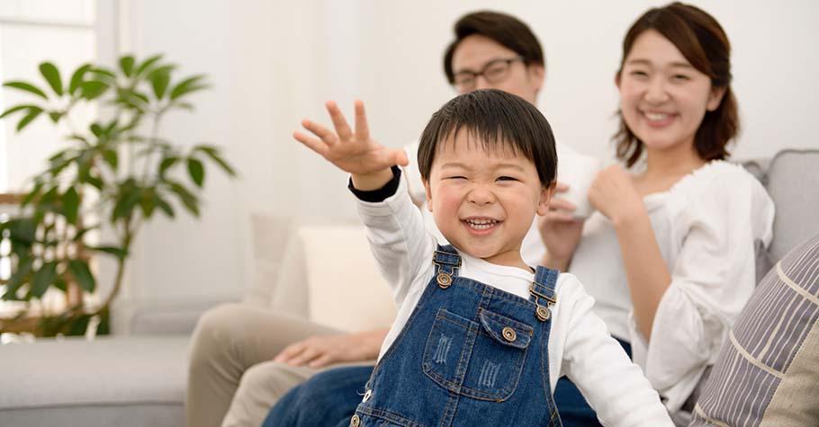 語氣要溫柔,態度要堅定,不嚴厲也不溺愛的教養方式改善親子關係