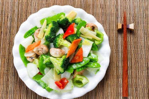 蔬菜搭配不對,反而更傷身!醫師認證:17種常見蔬菜的飲食禁忌
