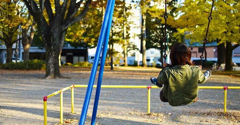 我們不可能永遠陪伴孩子,教孩子保護自己是教養中最重要的事