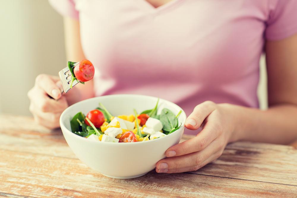 只重視蔬果,看起來會老10歲?真正的皮膚降齡飲食法