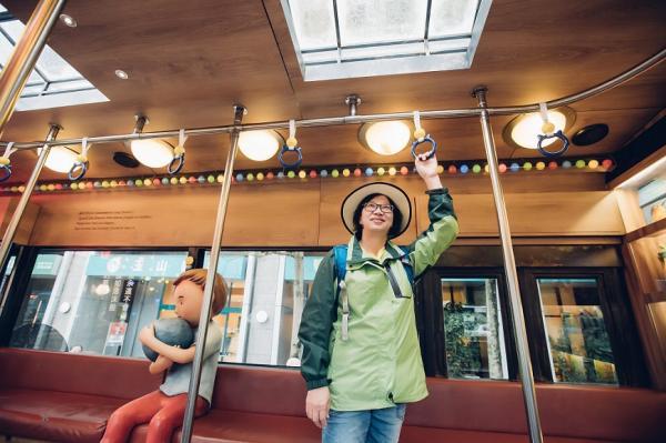 挑戰環遊世界100國 胡語芳:退休後,很多「第一次」才要開始