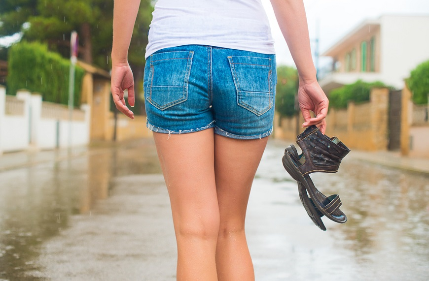 臀部變大,問題在髖關節萎縮!3動作縮臀,膝痛腰痛也會改善