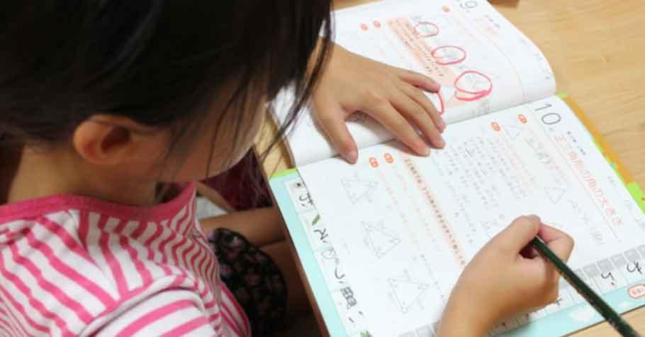 居家學習數學怎麼教?課程督學:在孩子開始害怕討厭數學前,家長要先接住他