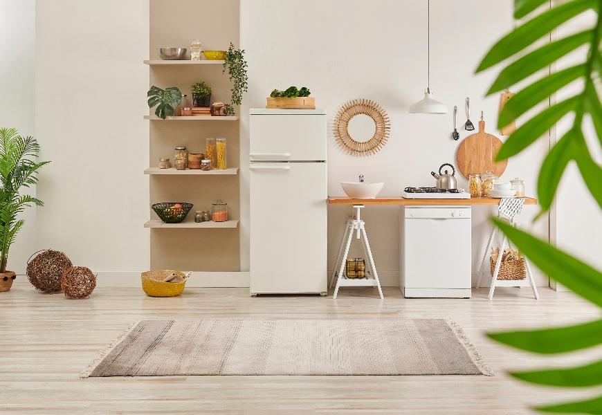 單身公寓家電選購指南!家電姐妹傳授吸塵器、冰箱、洗衣機挑選重點