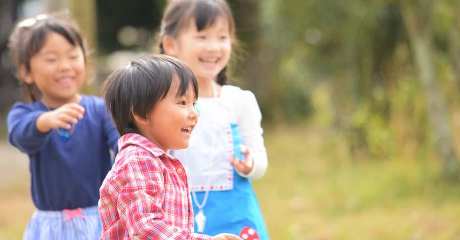 閱讀是一種「生存練習」,更是帶給孩子「愛與和解」的力量……