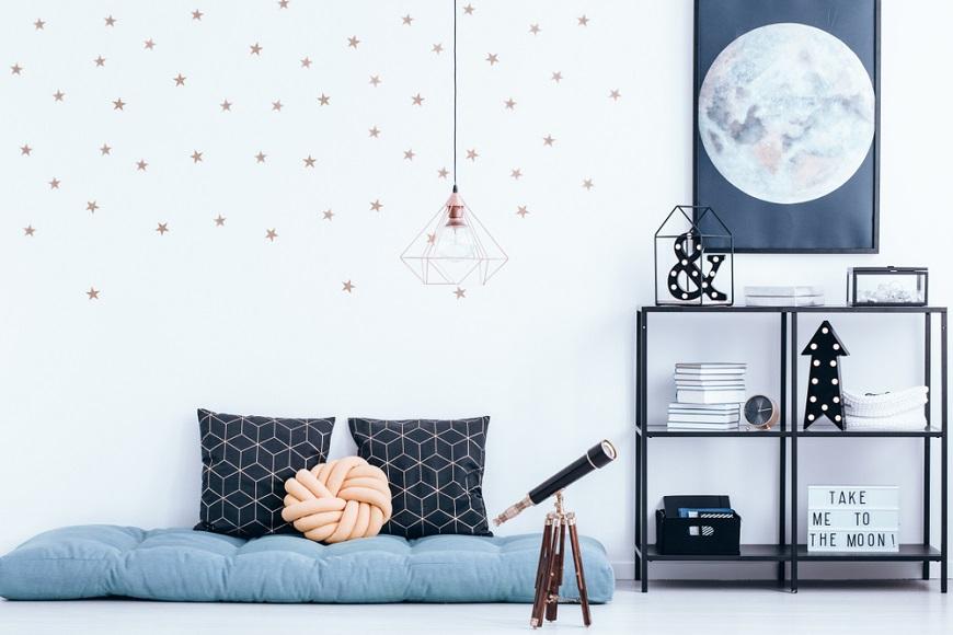 【林黛羚專欄】空巢期居家改造,孩子的房間還要留嗎?