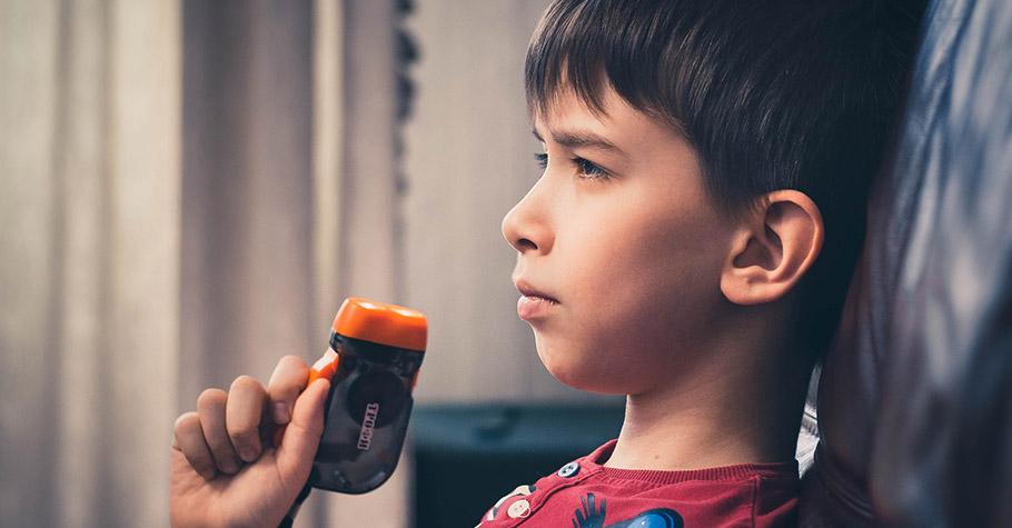 學習科技領域知識 要從生活情境中出發,引導孩子成為一個思考有邏輯的學習者