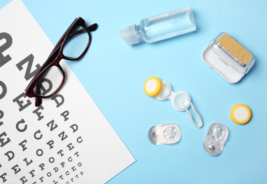 5大眼疾,50後最常發生!眼睛要用一輩子,預防做到護眼8件事