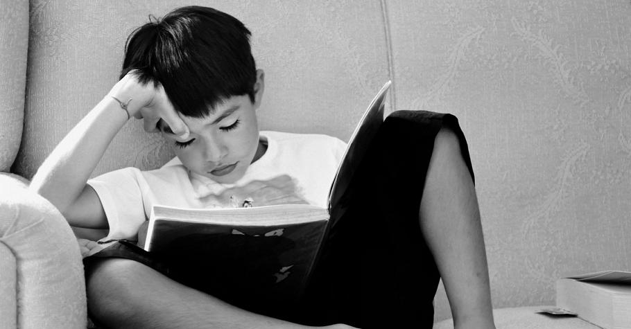 「投其所好」才是讓孩子愛上閱讀的起點