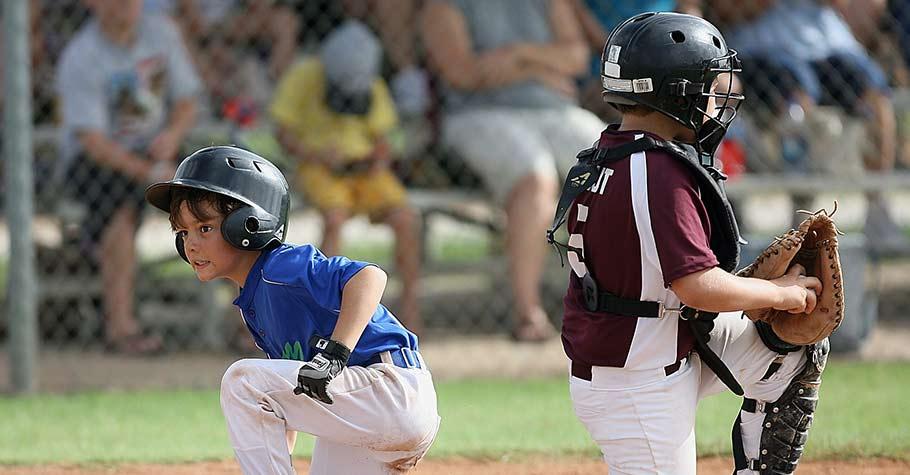 恰恰給小小球員的鼓勵:堅持自己喜歡的東西!讓孩子相信,唯有堅持,才會有機會