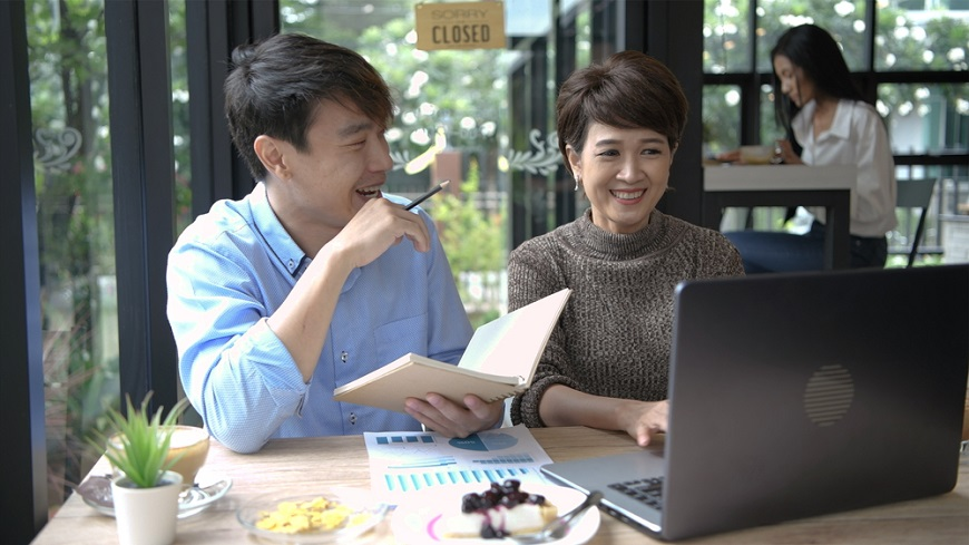女性重回職場心法!陳若玲:除了當媽媽、妻子、媳婦外,怎麼做自己?