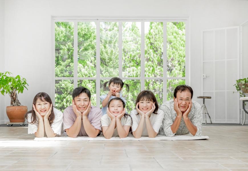 一個人很好,一家人更好!3個家庭日秘訣,讓成年子女和長輩都盡興