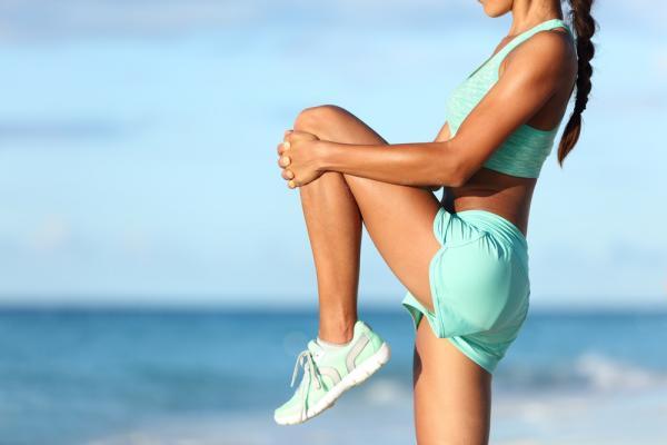 短知識|多走路和跑步,膝蓋更有力!為什麼運動後會膝蓋痛?