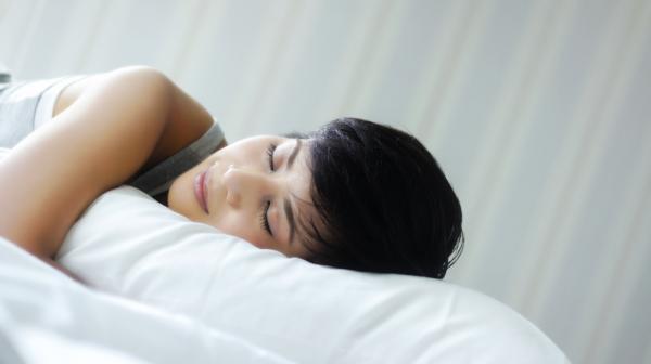 微血管從45歲開始劣化!改善從「睡對」開始
