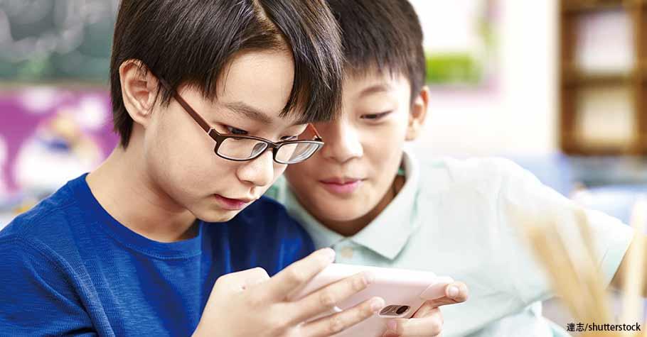 「電玩在生命中的重要性,超過家庭」讓父母心痛的歪風盛行!日本香川縣規定學生每日不能玩超過1小時