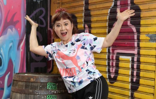 當好媽媽,也要做自己!50+熟齡街舞成員香香:豁出去學,每天都像拆禮物