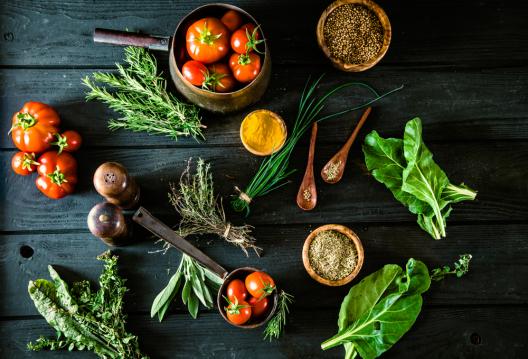 告別癌症,吃這12種強力食物就對了!