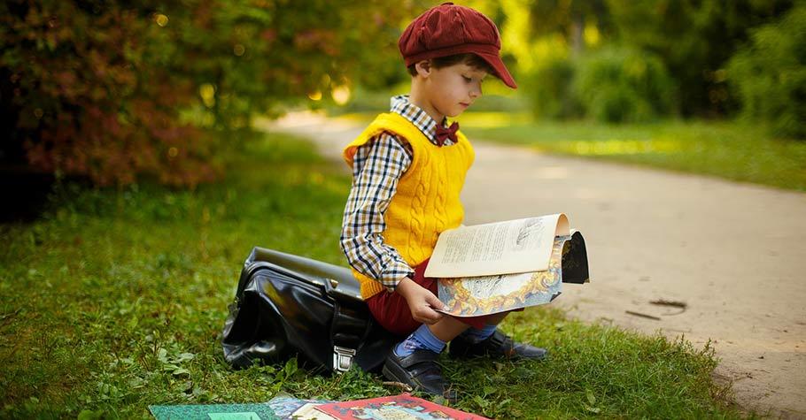 閱讀能力對孩子來說是不可或缺的重要能力,透過圖文架構不斷引導、激發思考,增加對於生活周遭的觀察力及敏感度