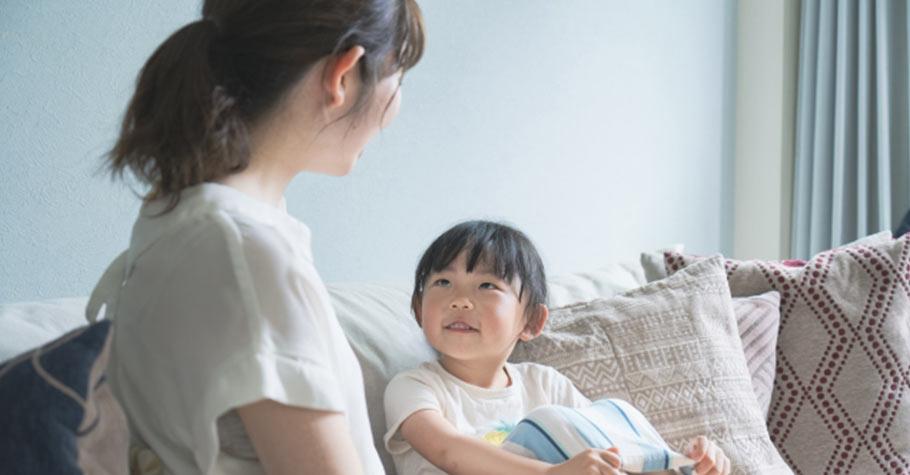 神老師沈雅琪:不懂的時候最危險!孩子不可能永遠在無菌室裡,只有帶孩子真正了解病毒,他才知道怎麼保護自己