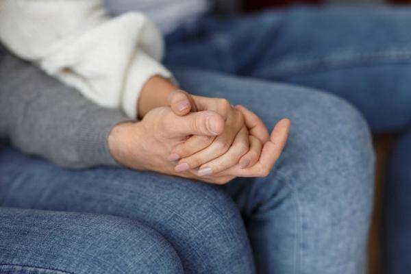 人生下半場,找個伴更好?50歲後結婚不靠衝動,而是更明白自己要什麼