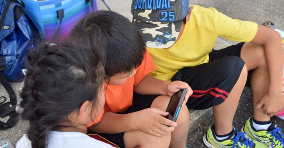 小天下總編輯李黨:寒假不想讓孩子整天抱著手機?那就靠「魔電聯盟」吸引孩子注意力!