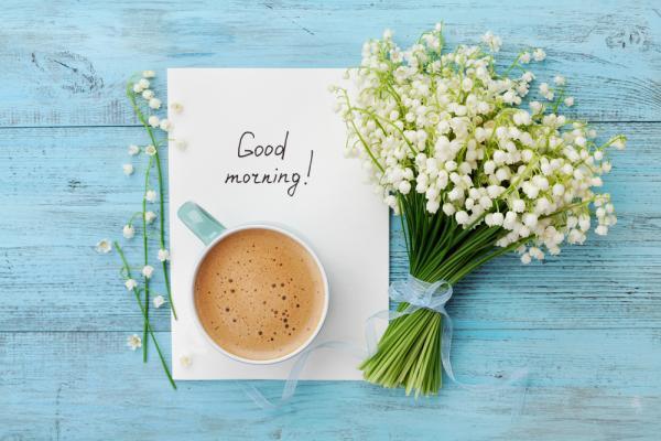 喝對咖啡,才能讓頭腦清醒又不會失眠!