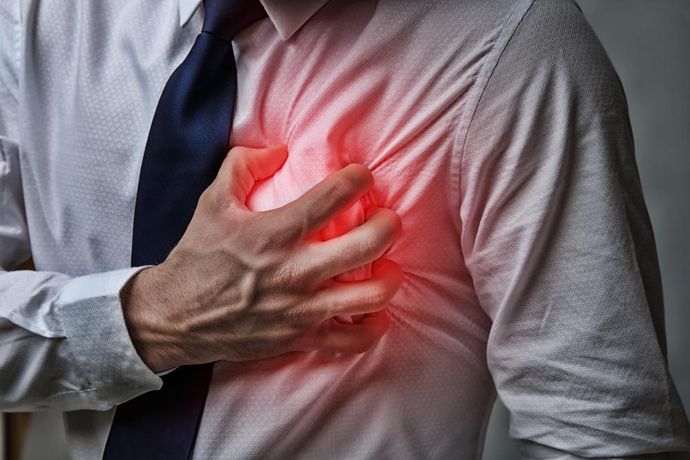 【照護線上】如何避免中風?檢查自己是否有「心房顫動」