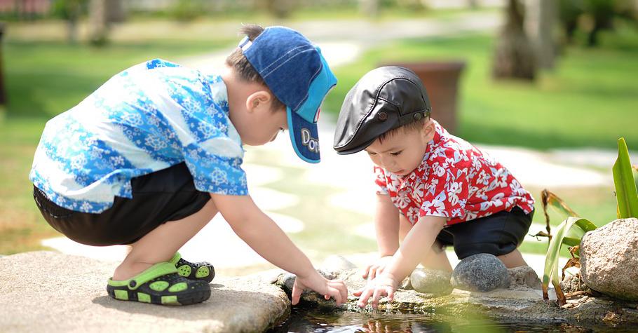 好奇心、同理心、行動力,讓孩子的眼界看得更高更遠