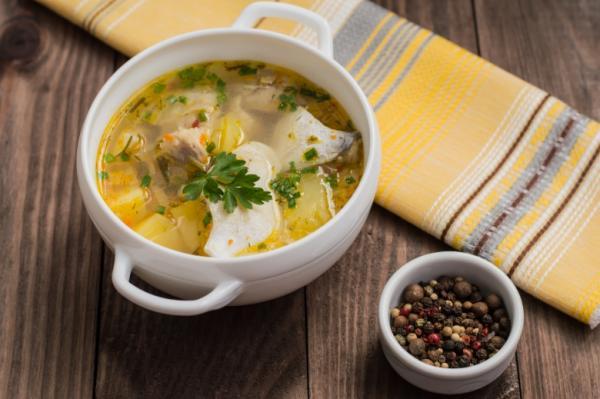 大病初癒、開刀後,如何滋補最省力?魚湯食材選擇更聰明!
