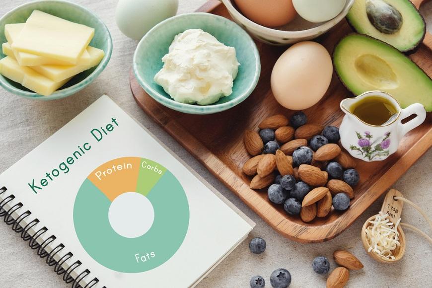生酮飲食與低碳飲食減重,哪些人適合?醫師:小心減了體脂卻飆血脂