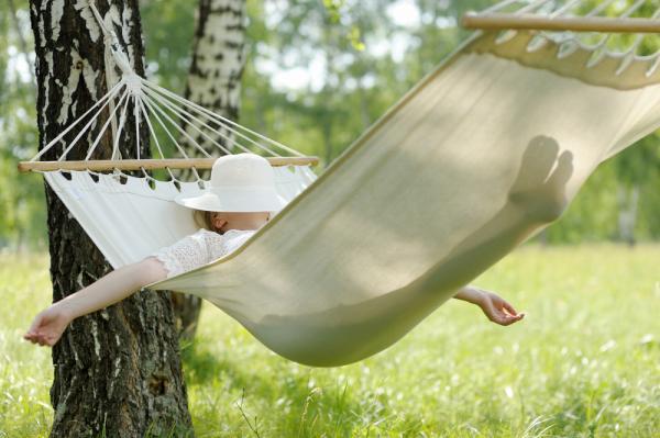 總是覺得累?假期結束後也不會疲勞的5日大腦休息法
