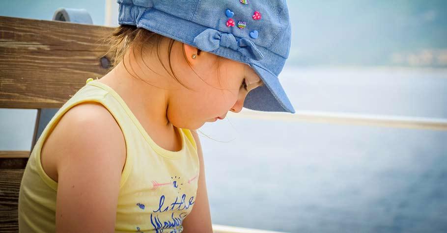 孩子總是「歡必霸」無理取鬧?父母別急著生氣,讓孩子自己從故事中學習管理自己的壞脾氣