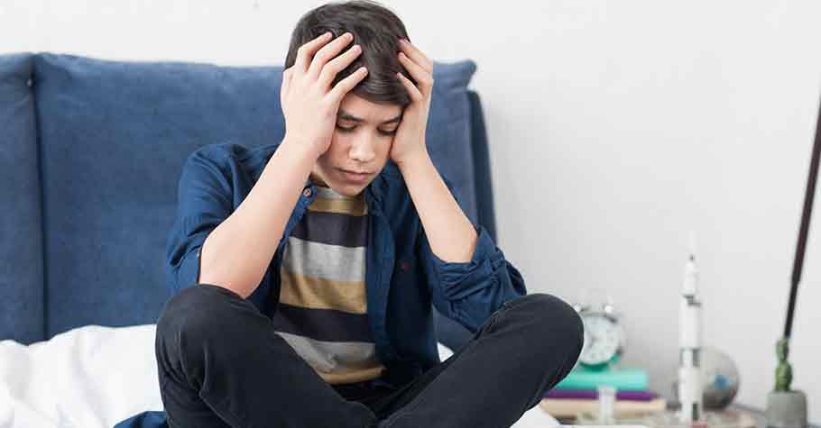 只有當父母用寬容的心去接受孩子的不耐煩、憤怒、彆扭或反抗的行為時,孩子的內在才會變得更健康