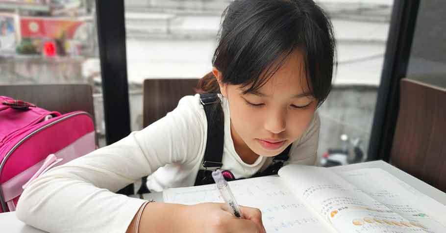 高中有學測指考、國中有會考,國小其實也有「秘密大會考」,你所不知道的「國小學力檢測」