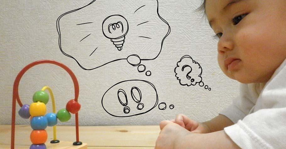 愛因斯坦:「想像力比知識更重要」,想像力是孩子與生俱來的天賦,持續保有這份能力的孩子是幸福的